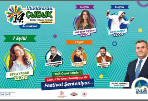Çubuk Festivali
