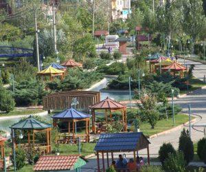 Parklar