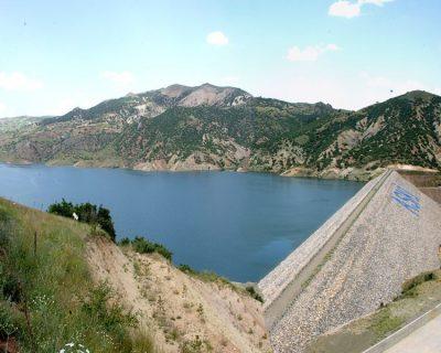 Kavşakkaya Barajı