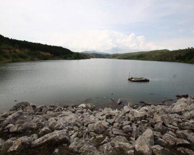Çubuk 2 Barajı
