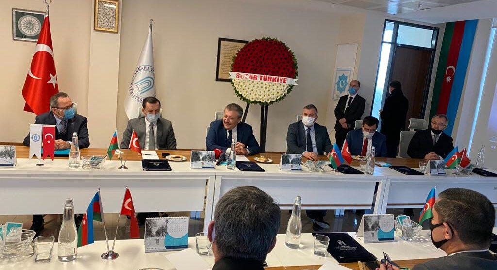 Ankara'da Hocalı Katliamı Şehitleri Anıldı