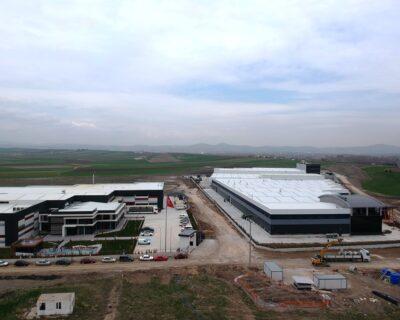 Çubuk Belediye Başkanı Demirbaş, yatırımcıları ilçeye davet etti