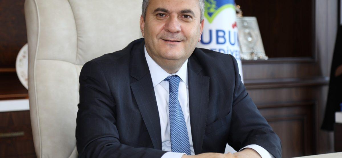 Belediye Başkanımız Av. Baki Demirbaş'tan Kurban Bayramı Mesajı