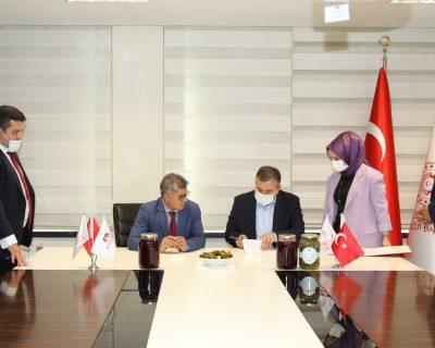 Çubuk vişnesi ile ilgili proje Ankara Kalkınma Ajansı tarafından desteklenecek